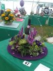 Another stunning flower display by Alison Horton